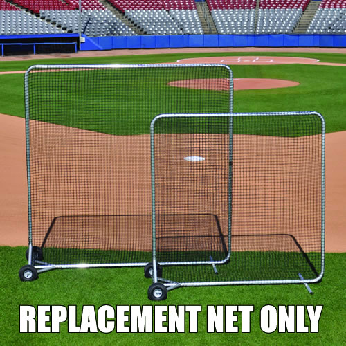 BLFS-88N Big League Fungo Screen 8x8 Replacement Net