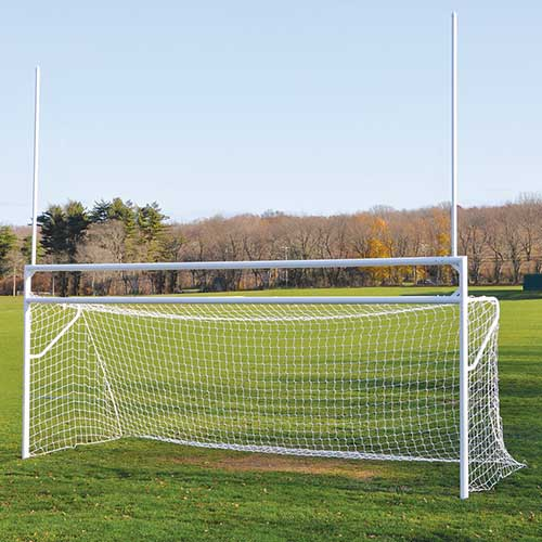 Combination Goal Posts