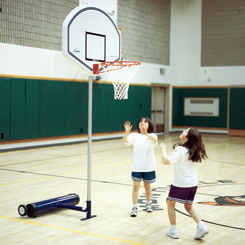 Elementary Basketball Adapter