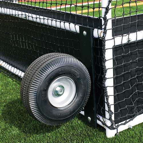 FHGWK Field Hockey Goal Wheel Kit