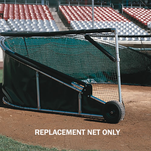 Grand Slam Portable Batting Cage Net