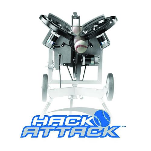 junior hack attack pitching machine