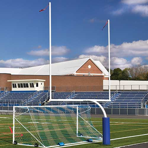 Official Goal Posts