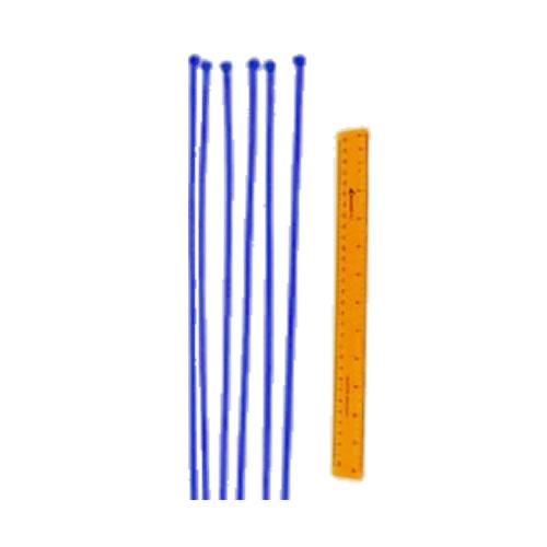 Safefoam Tubular Padding Ties (Royal Blue)