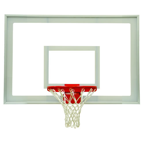 Portable Basketball System Replacement Backboard