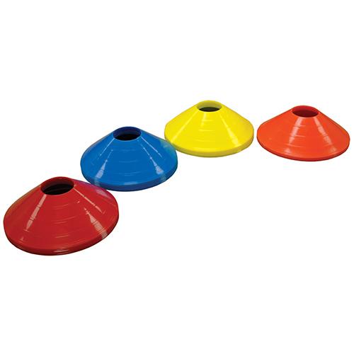 Disk Cone Set (Orange)