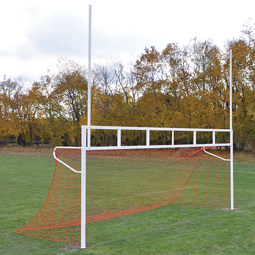Official Soccer/Football Goal European Backstay Kit