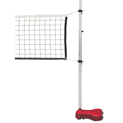 GymGlide™ Recreational Game Standard (Red)