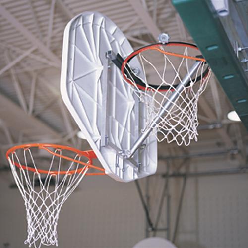 Little Champ™ Classic Basketball Adapter