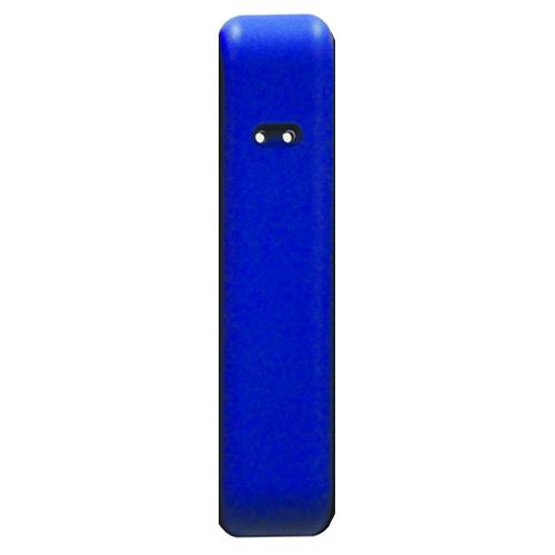 """SafePro™ 54"""" Bolt-On Edge Padding (Royal Blue)"""