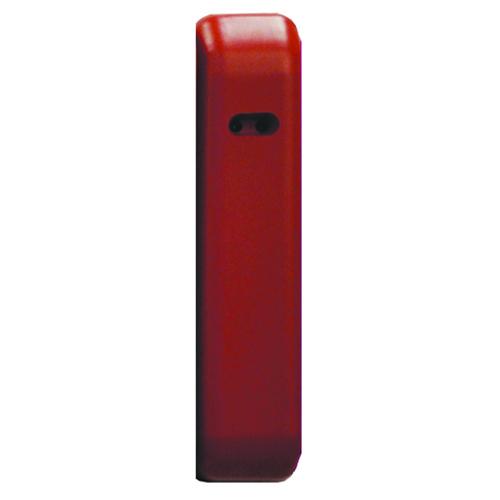 "SafePro™ 72"" Edge Padding (Cardinal Red)"
