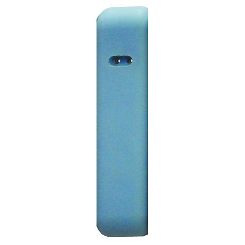 """SafePro™ 72"""" Edge Padding (Columbia Blue)"""