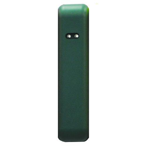 "SafePro™ 72"" Edge Padding (Forest Green)"