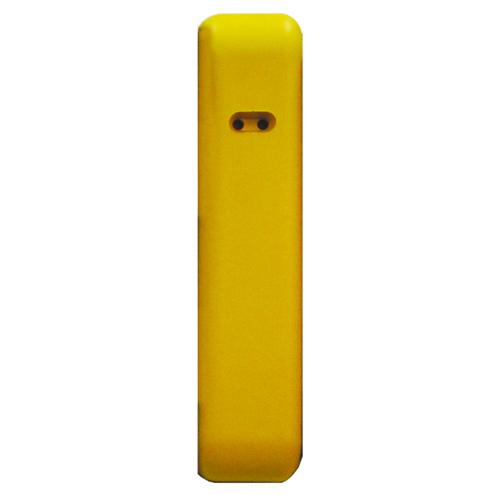 """SafePro™ 72"""" Edge Padding (Old Gold)"""