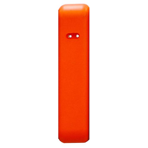 """SafePro™ 72"""" Edge Padding (Orange)"""