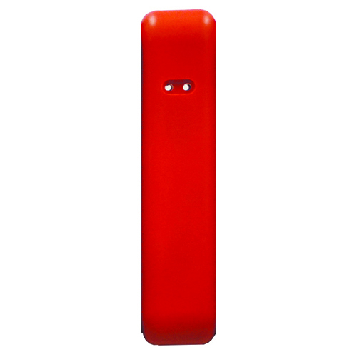 "SafePro™ 72"" Edge Padding (Scarlet Red)"