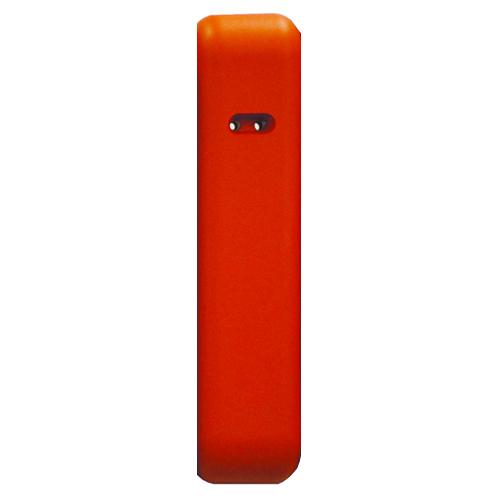 """SafePro™ 72"""" Edge Padding (Burnt Orange)"""