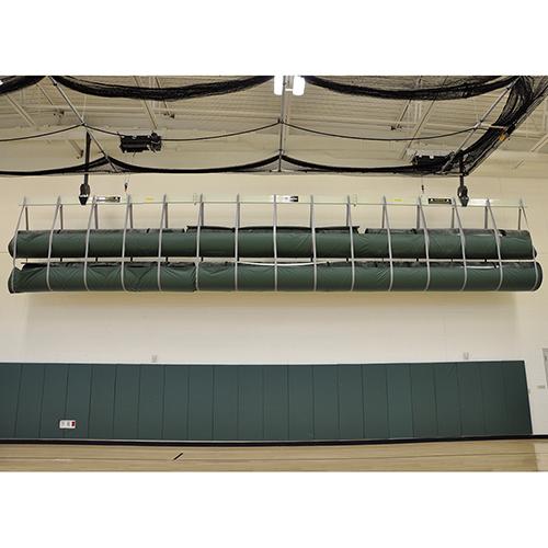 Securelift™ Wrestling Mat Storage System