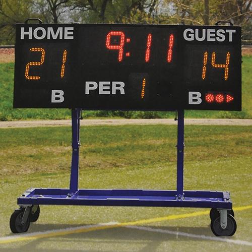 Multi-Sport Portable Scoreboard Package