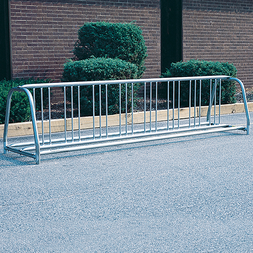 Portable Bicycle Rack (16 Capacity)