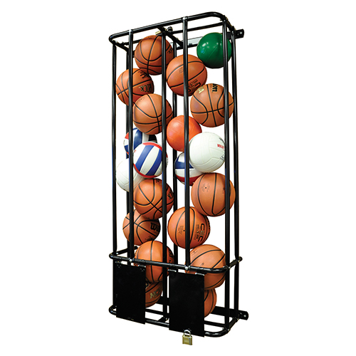 StackMaster™ Double Wall Rack