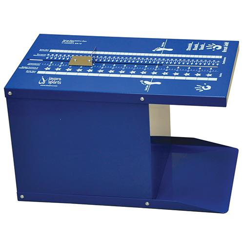 Torso Flexibility Box
