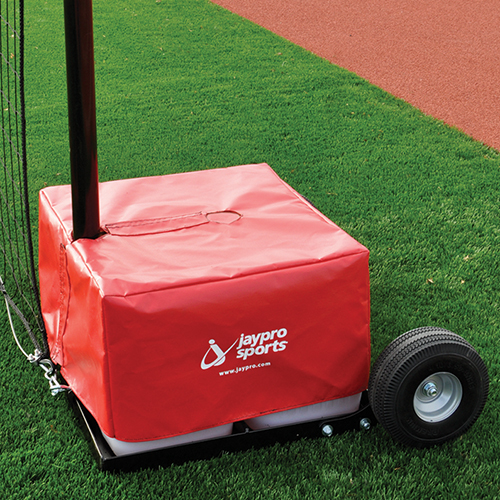 Portable FieldPro™ Net System Base Covers