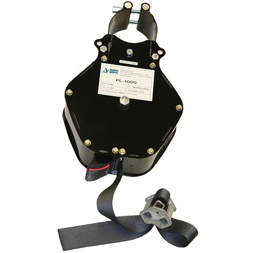 Posilok Backstop Safety Strap Jaypro Sports Equipment