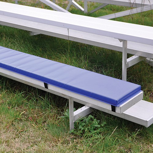 Bleacher and Bench Plank Pad