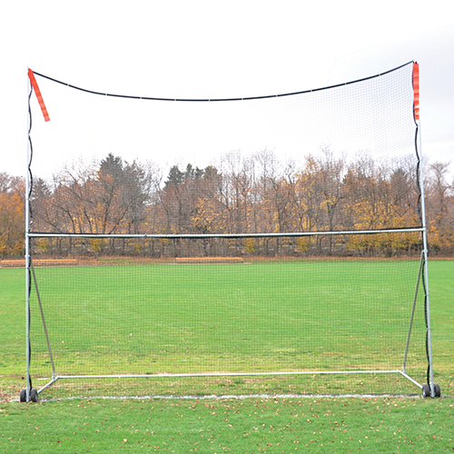 Portable Practice Football Goal – Collegiate