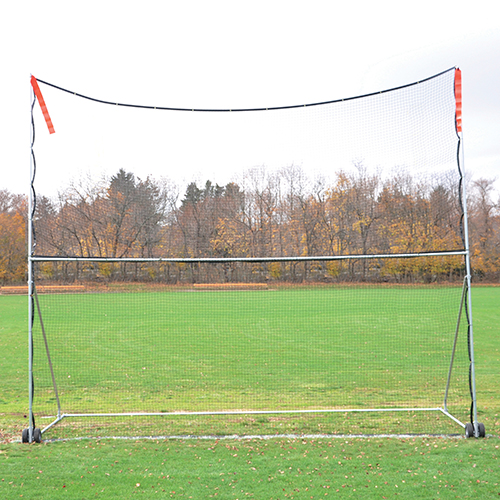 Portable Practice Football Goal – High School