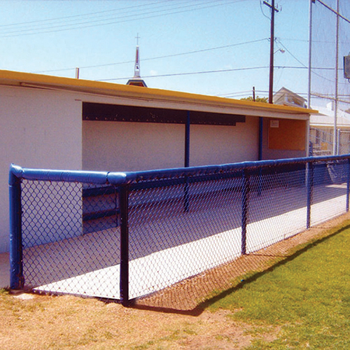 Deluxe FenceTop & Rail Padding