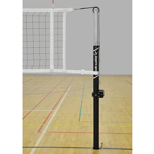 "3½"" Featherlite™ Volleyball System"