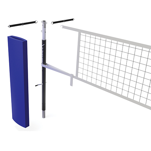 "3"" Powerlite™ Volleyball Center Package"