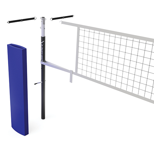 "3½"" Powerlite™ Volleyball Center Package"