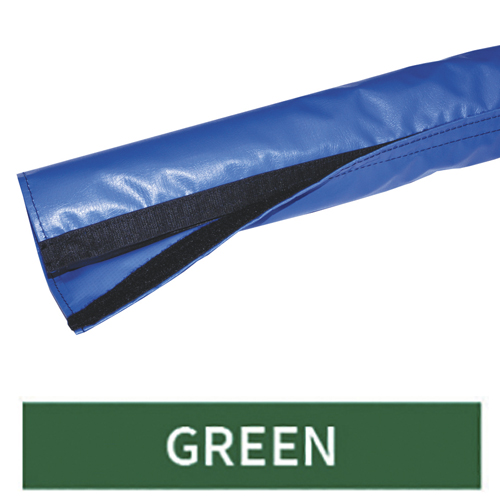 Ricochet Padding Upgrade Kit (Green)