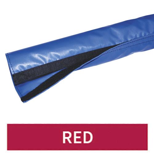 Ricochet Padding Upgrade Kit (Red)