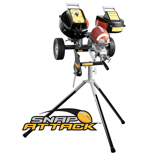 Snap Attack Football Machine