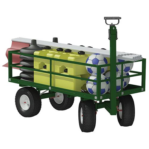 Carts Amp Racks Jaypro Sports Equipment
