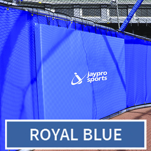 Replacement Thud Pad (Royal Blue)