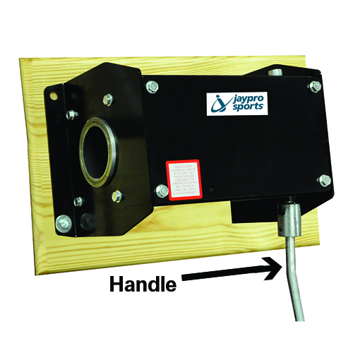 Manual Winch Handle