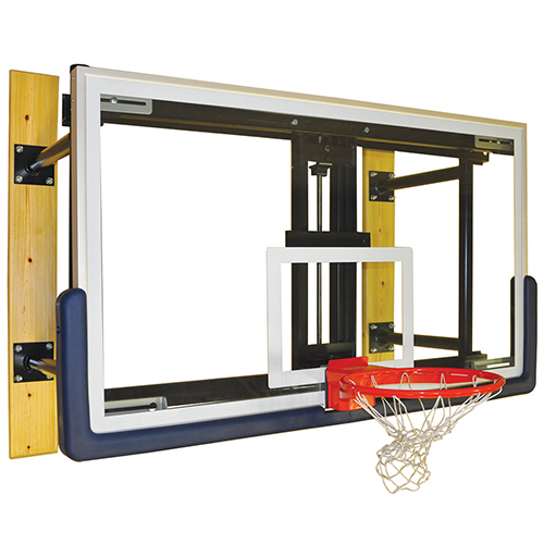 Wall Mount Shooting Station – w/o Height Adjuster