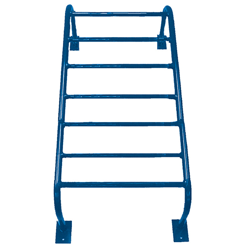Vertical Climbing Ladder