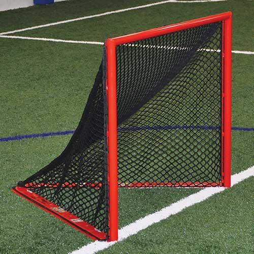 NLL Box Lacrosse Goal