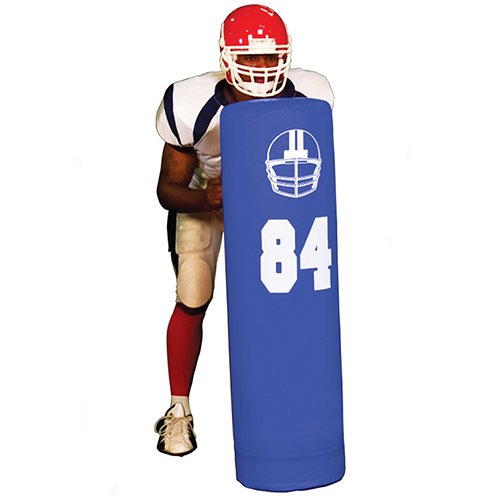 "42"" Round Stand-Up Blocking Dummy"