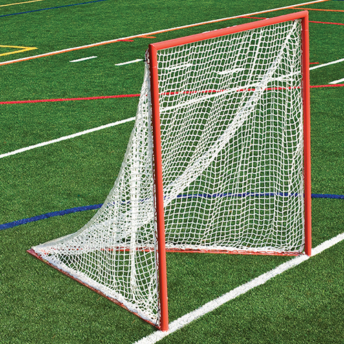 Official Lacrosse Goal