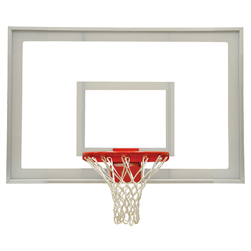 36″ Rectangular Acrylic Backboard