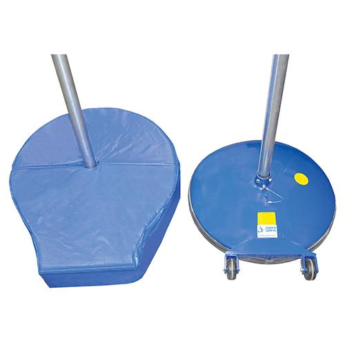 Base Pad (Royal Blue)