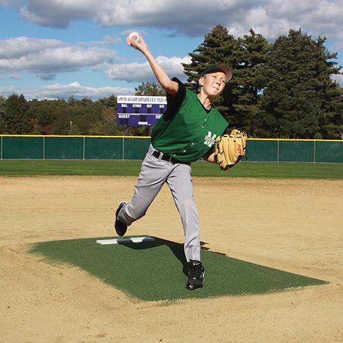 Game Mound – Major League (Green)