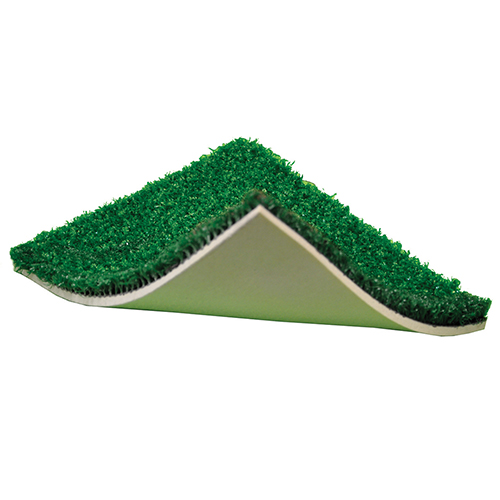 12' Batting Tunnel Turf – w/ Padding (34 oz)